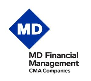 Blue Logo MDFM (English)