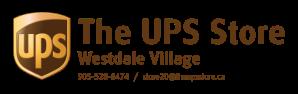 UPS-Westdale